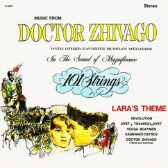 101 Strings Orchestra: Lara's Theme