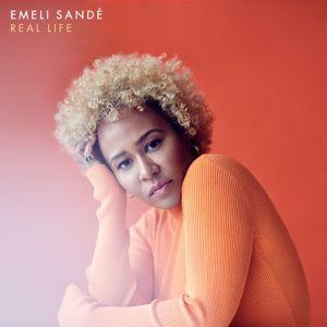 Emeli Sandé: Free As A Bird
