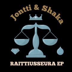 Jontti & Shaka: Raittiusseura