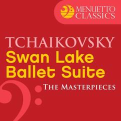 "Belgrade Philharmonic Orchestra, Igor Markevitch: Swan Lake, Ballet Suite, Op. 20a: I. Scene ""Lake in the Moonlight"""