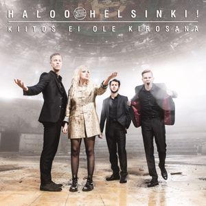 Haloo Helsinki!: Pulp Fiction