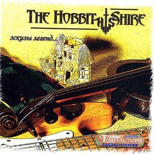 Hobbit Shire: Eskizy Legend