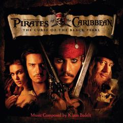 Klaus Badelt: Pirates of the Caribbean: The Curse of the Black Pearl (Original Motion Picture Soundtrack)