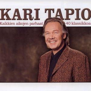 Kari Tapio: Kaikkien aikojen parhaat - 40 klassikkoa