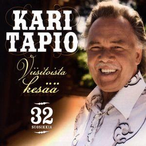 Kari Tapio: Viisitoista kesää - 32 suosikkia