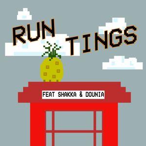 ROMderful & Shakka feat. Dounia: Run Tings