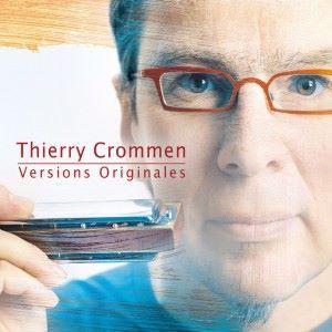 Thierry Crommen with Achim Tang & Chris De Pauw: Versions originales