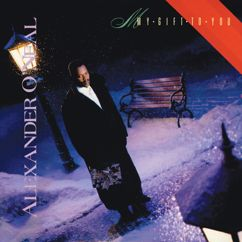 Alexander O'Neal: The Christmas Song (Chestnuts Roasting On An Open Fire)