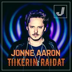 Jonne Aaron, Jeremy Folderol: Mitä sä ajattelet (feat. Jeremy Folderol)