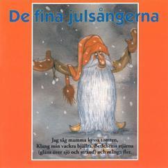 Barnkören & Sagoorkestern: Sankta Lucia