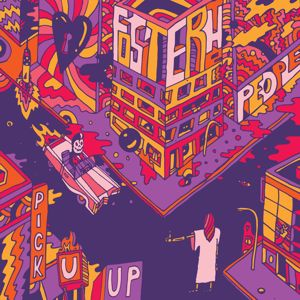 Foster The People: Pick U Up