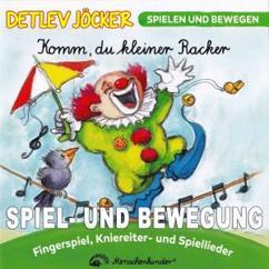 Detlev Jöcker, Der Menschenkinder-Chor & Anke Voss: Komm, du kleiner Racker