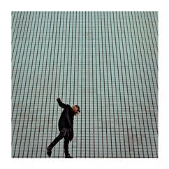 Kalifornia-Keke: Kuviot - EP