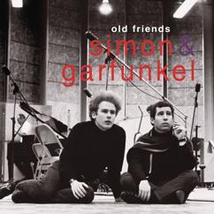 Simon & Garfunkel: Hey Schoolgirl / Black Slacks (Live at Carnegie Hall, New York, NY - November 1969)