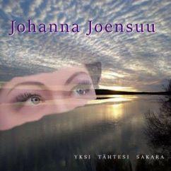 Johanna Joensuu: Yksi tähtesi sakara
