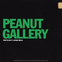Prop Dylan feat. Antone Mecca: Peanut Gallery
