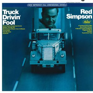 Red Simpson: Truck Drivin' Fool