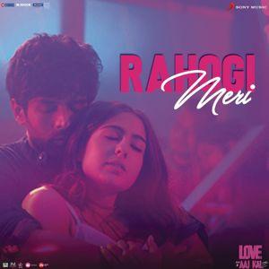 "Pritam: Rahogi Meri (From ""Love Aaj Kal"")"