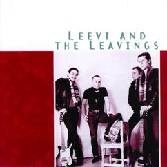 Leevi And The Leavings: Lauluja rakastamisen vaikeudesta