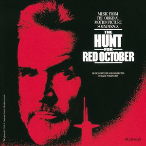 Basil Poledouris: Hymn To Red October (Main Title)