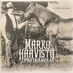 Marko Haavisto & Poutahaukat: Humppastar