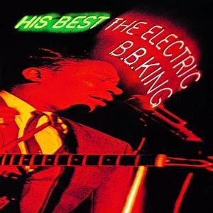 B.B. King: Messy But Good