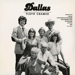 Floyd Cramer: Dallas