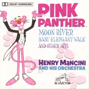 Henry Mancini: The Pink Panther And Other Hits