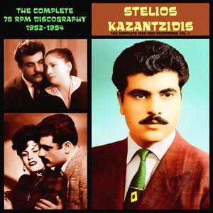 Stelios Kazantzidis: The Complete 1952-1963 Recordings, Vol. 1 (1952-1954)