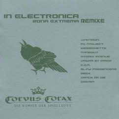 Various Artists: In Electronica: Zona Extrema