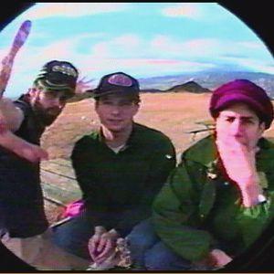 Beastie Boys: Looking Down The Barrel Of A Gun (Remixes)