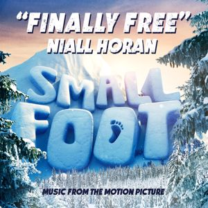 "Niall Horan: Finally Free (From ""Smallfoot"")"