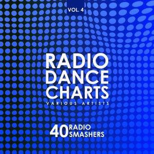 Various Artists: Radio Dance Charts, Vol. 4 (40 Radio Smashers)
