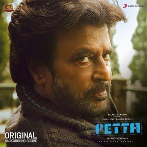 Anirudh Ravichander: Petta (Original Background Score)