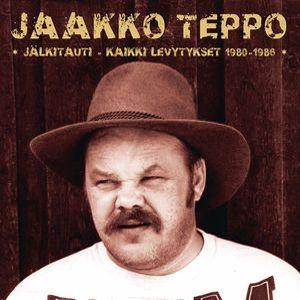 Jaakko Teppo: Jälkitauti : Kaikki Levytykset 1980-1986