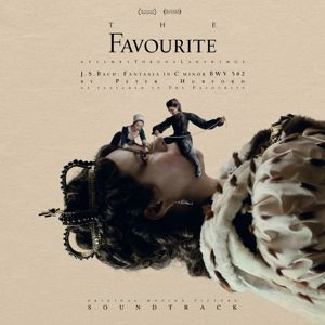 "Peter Hurford: Fantasia In C Minor, BWV 562 (From ""The Favourite"")"