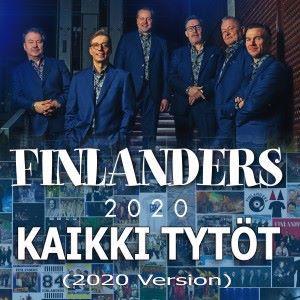 Finlanders: Kaikki tytöt (2020 Version)