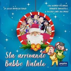 Ciccio Pasticcio Band: Sta arrivando Babbo Natale