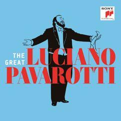 Luciano Pavarotti: La mia canzone al vento