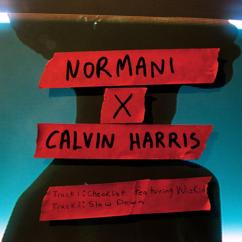 Normani x Calvin Harris: Normani x Calvin Harris