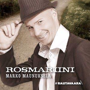 Marko Maunuksela: Rosmariini (Je cherche après Titine)
