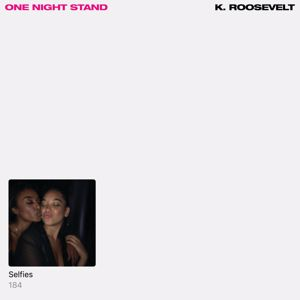 K. Roosevelt: One Night Stand