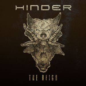 Hinder: The Reign