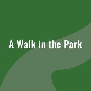 Gehbach & Cheryl Aria Hopper: A Walk in the Park