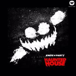 Knife Party: EDM Death Machine