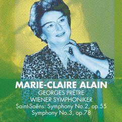 "Georges Prêtre: Saint-Saëns : Symphonies Nos 2 &  3 ""Organ"" (Apex)"