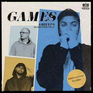Grieves: Games (Instrumental Version)