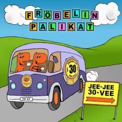 Fröbelin Palikat: Bussilaulu