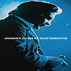 Johnny Cash with The Carter Family, The Statler Brothers & Carl Perkins: He Turned the Water Into Wine (Live at San Quentin State Prison, San Quentin, CA  - February 1969)