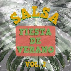 Michel Vega: Si Me Falta Ella (Salsa Version)